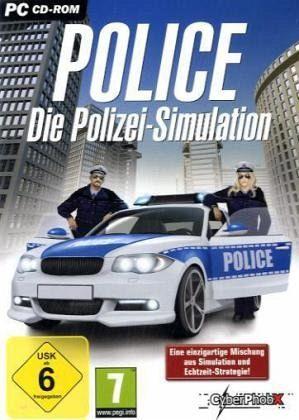 polizei games pc