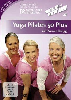 TELE-GYM 37 Yoga Pilates 50 Plus