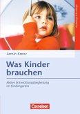 Psychologie & Soziologie: Was Kinder brauchen