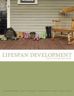 Cengage Advantage Books: Life-Span Development - Steinberg, Laurence; Bornstein, Marc H.; Vandell, Deborah Lowe