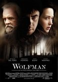 The Wolfman Extended Director's Cut