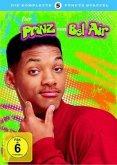 Der Prinz von Bel-Air - Die komplette fünfte Staffel (3 Discs)