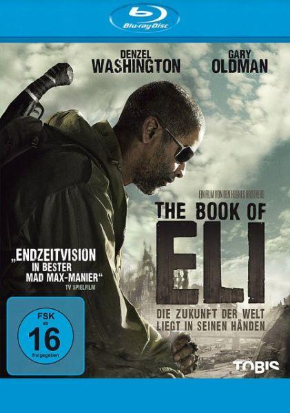 The Book of Eli - Denzel Washington,Gary Oldman,Mila Kunis