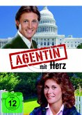 Agentin mit Herz - Die komplette erste Staffel (5 Discs)