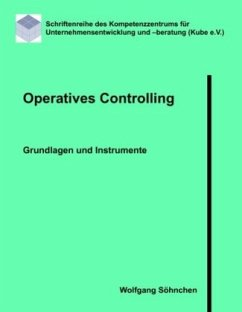 Operatives Controlling - Söhnchen, Wolfgang