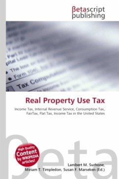 Real Property Use Tax