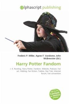 Harry Potter Fandom