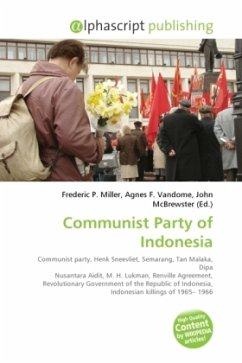 Communist Party of Indonesia