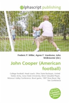 John Cooper (American football)