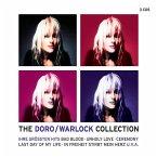 The Doro/Warlock Collection