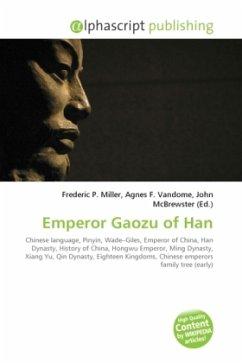 Emperor Gaozu of Han