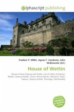House of Wettin