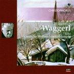 Karl Heinrich Waggerl liest sämtliche Weihnachtserzählungen, 2 Audio-CDs