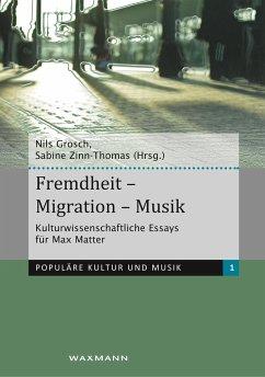 Fremdheit - Migration - Musik