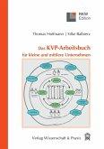 Das KVP-Arbeitsbuch für kleine und mittlere Unternehmen.
