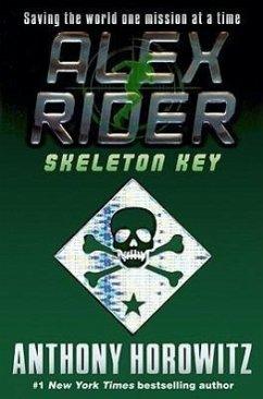 Skeleton Key - Horowitz, Anthony