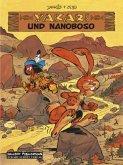 Yakari und Nanaboso / Yakari Bd.4