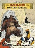 Yakari und der Grizzly / Yakari Bd.5