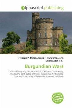 Burgundian Wars