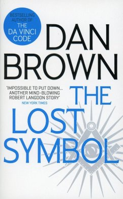 The Lost Symbol - Brown, Dan