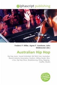 Australian Hip Hop