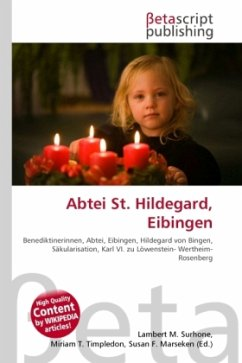 Abtei St. Hildegard, Eibingen