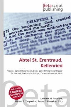 Abtei St. Erentraud, Kellenried