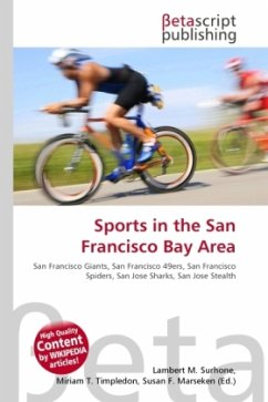 Sports in the San Francisco Bay Area