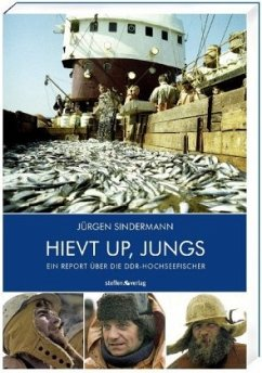 HIEVT UP, JUNGS - Sindermann, Jürgen