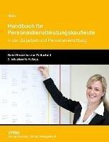 Handbuch für Personaldienstleistungskaufleute