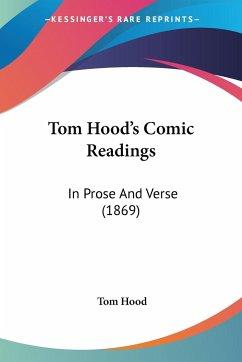 Tom Hood's Comic Readings