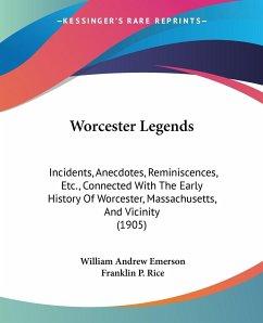 Worcester Legends