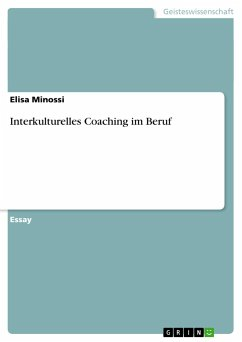 Interkulturelles Coaching im Beruf