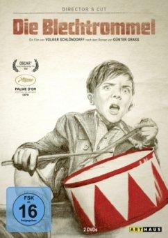 Die Blechtrommel (Director's Cut) - Bennent,David/Adorf,Mario