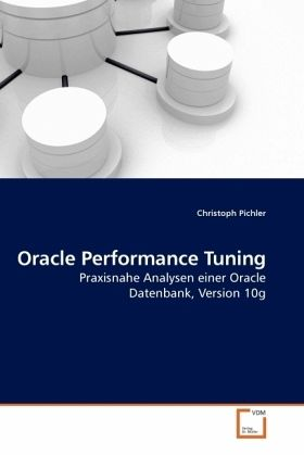 oracle performance tuning christoph pichler fachbuch