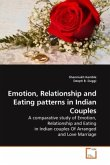 Emotion, Relationship and Eating patterns in Indian Couples