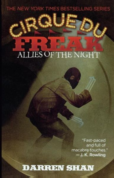 cirque du freak a living nightmare pdf download