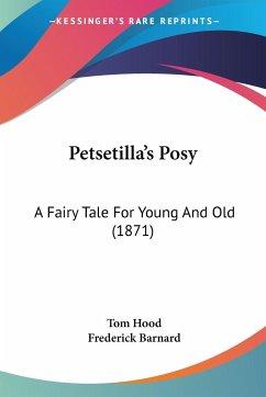 Petsetilla's Posy