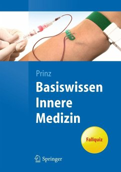Basiswissen Innere Medizin