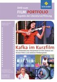 Kafka im Kurzfilm, DVD-ROM / Film Portfolio