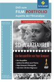 DVD zum Film Portfolio Aspekte der Filmanalyse: Schwarzfahrer - Ein Kurzspielfilm von Pepe Danquart, DVD / Film Portfolio