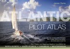 Atlantic Pilot Atlas: Including the Caribbean & Mediterranean