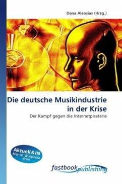 Die deutsche Musikindustrie in der Krise