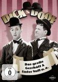 Laurel & Hardy - Das große Geschäft/Der zermürbende Klaviert