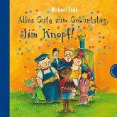 Alles Gute zum Geburtstag, Jim Knopf!