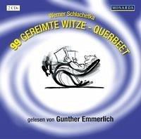 99 gereimte Witze - Querbeet