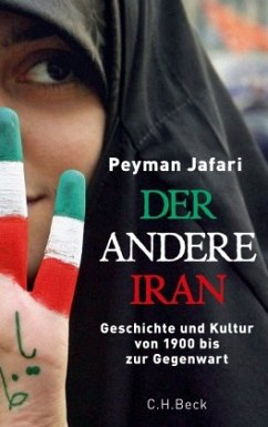 Der andere Iran - Jafari, Peyman
