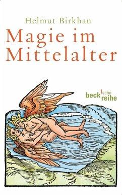 Magie im Mittelalter - Birkhan, Helmut