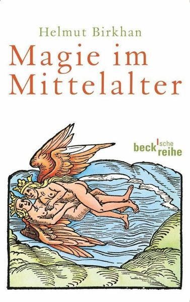 Magie Im Mittelalter