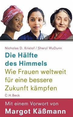 Die Hälfte des Himmels - Kristof, Nicholas D.; WuDunn, Sheryl